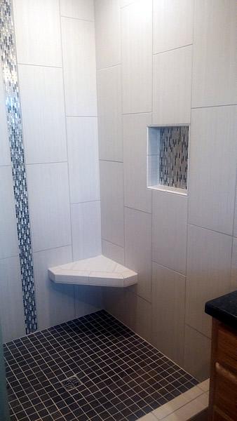 bathroom remodel bismarck mandan